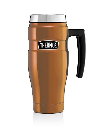 Was der To-Go-Kaffeebecher 170268 von Stainless King leistet