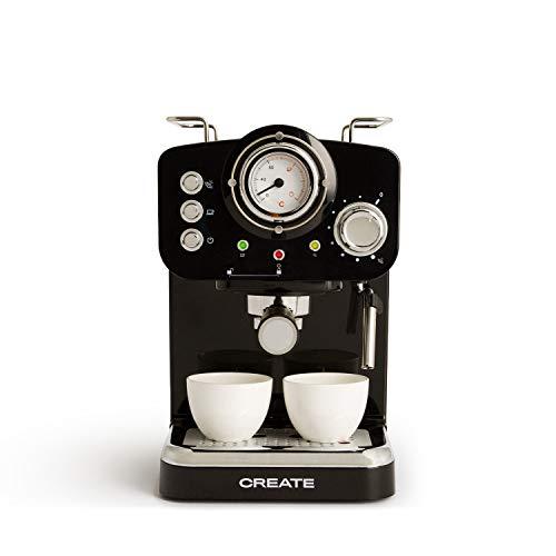 Die Kaffeesiebdruckmaschine von IKOHS im Überblick