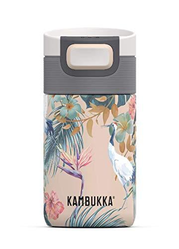 Einige Eigenschaften im Überblick - Der Thermobecher 5407005140208 von Kambukka