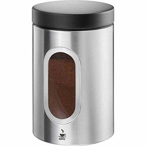 16340 GEFU Kaffeedose - Produktdetails in der Übersicht