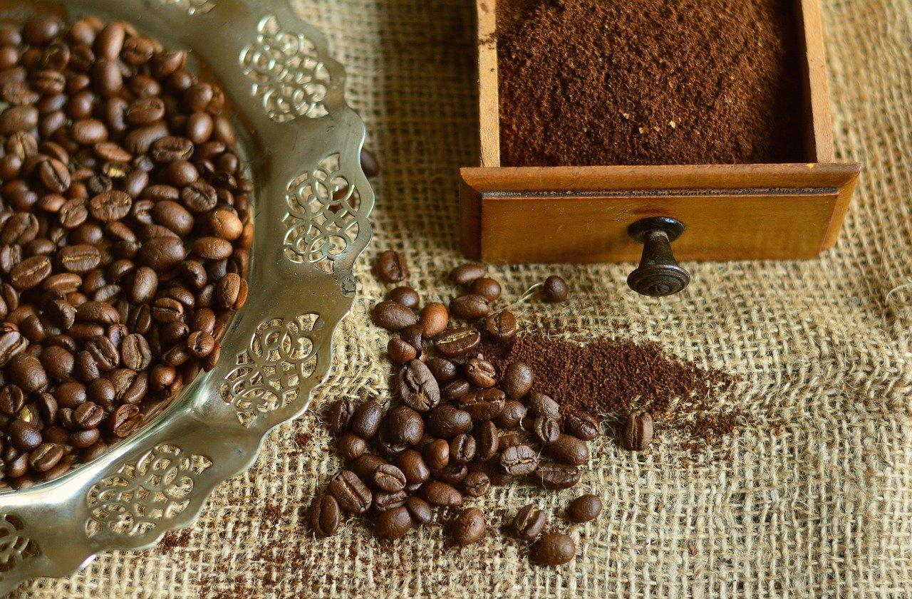 kaffeebohnen-zerkleinert