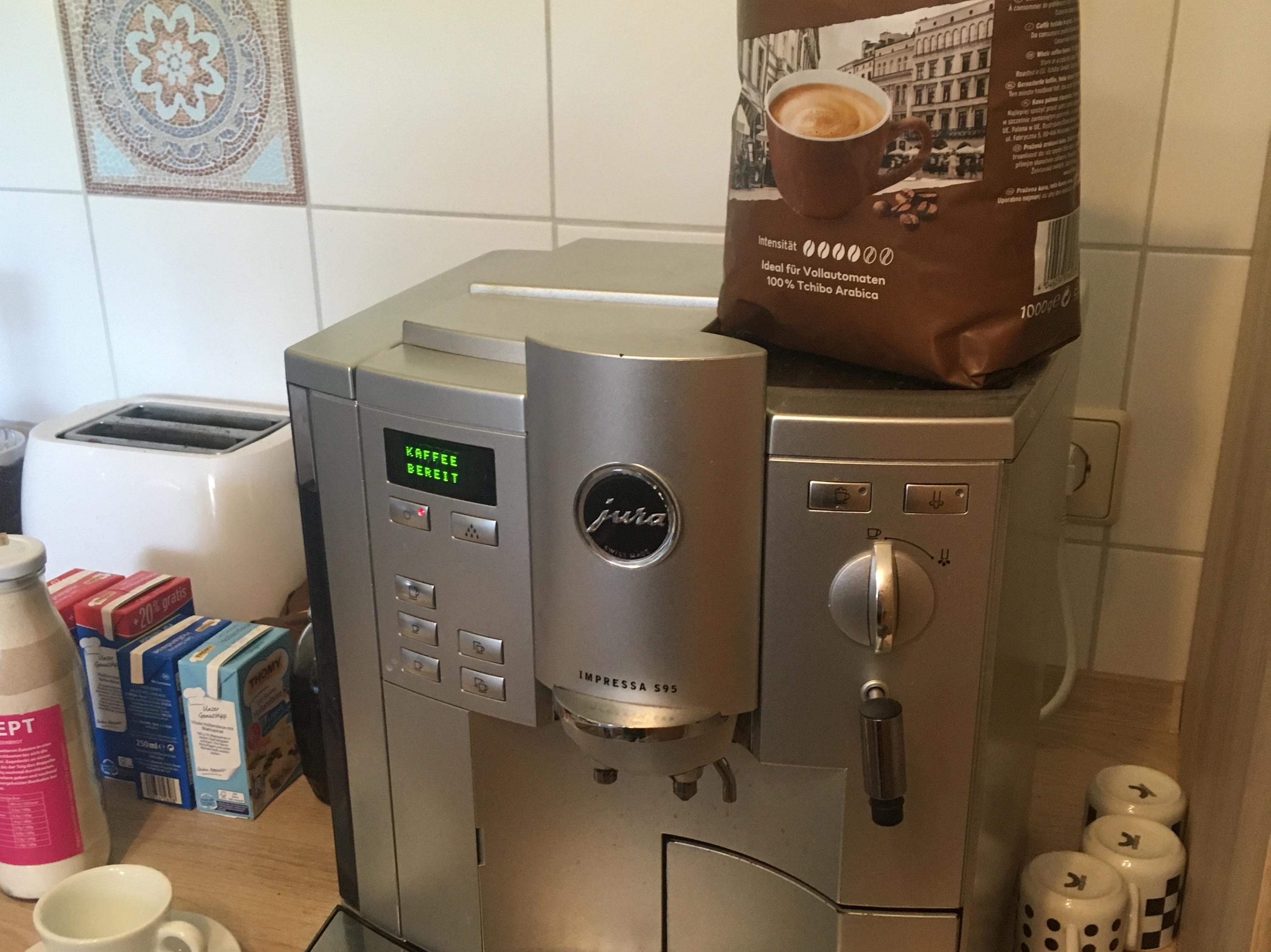 freistehend-thermostrinkflasche-küche-espresso